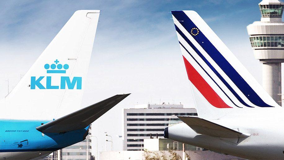 سهام ایرفرانس کرونا - آینده نامشخص شرکت هواپیمایی ایرفرانس کی ال ام در صورت عدم کاهش هزینهها