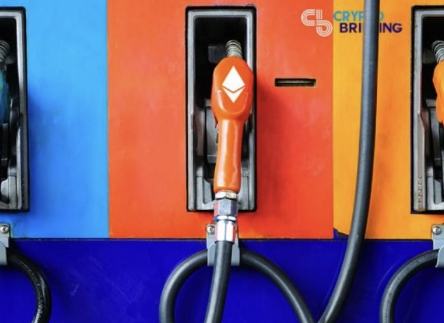 0E816E60 E821 412C 964B 400B0F071224 - Gas اتریوم چیست و چگونه میزان Gas در شبکه اتریوم تعیین می شود ؟