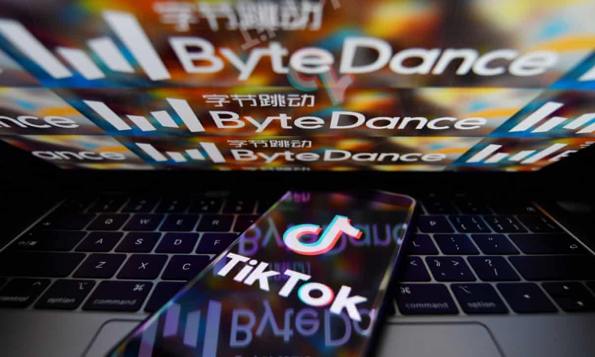 4976 - مانع جدید قرارداد فروش اپراتورهای TikTok در آمریکا
