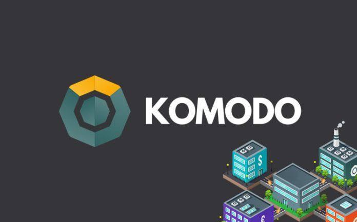 98894F30 C9B3 4C70 91B4 187D3F3E2538 - توضیحی کوتاه در مورد Komodo