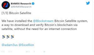 Blckstream 300x176 - بیت کوین فضایی: نصب ماهواره ی بیت کوین توسط صرافی BitMEX!