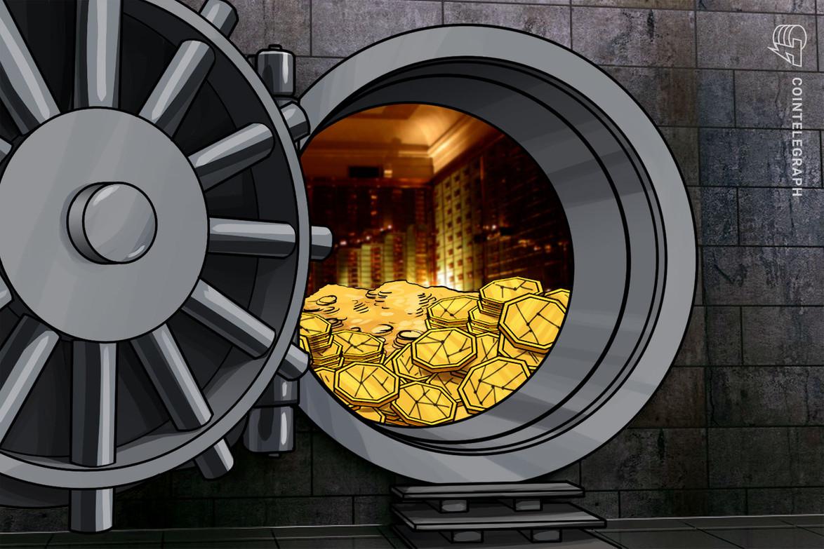 Coinshare - CoinShares خزانه ی 1 میلیارد دلاری خود را به روی حسابرسی عمومی می گشاید!