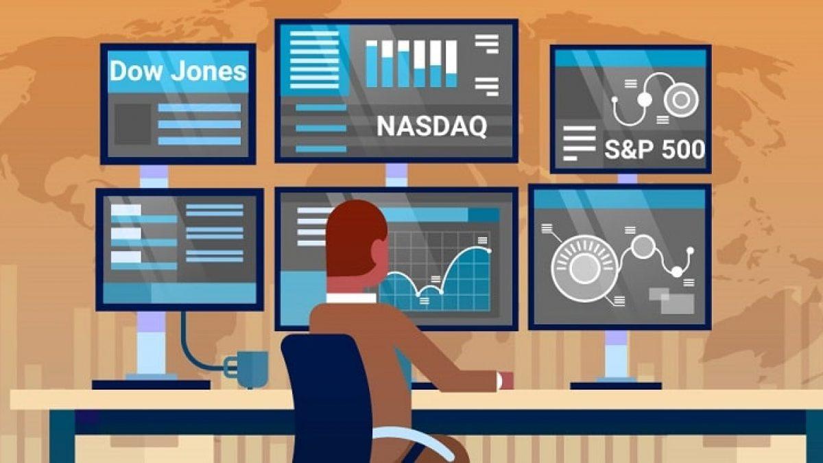 Dow Jones vs NASDAQ vs SP 500 1200x675 1 - نزدک پس از یک دهه، بهترین ماه آگوست خود را تجربه کرد!