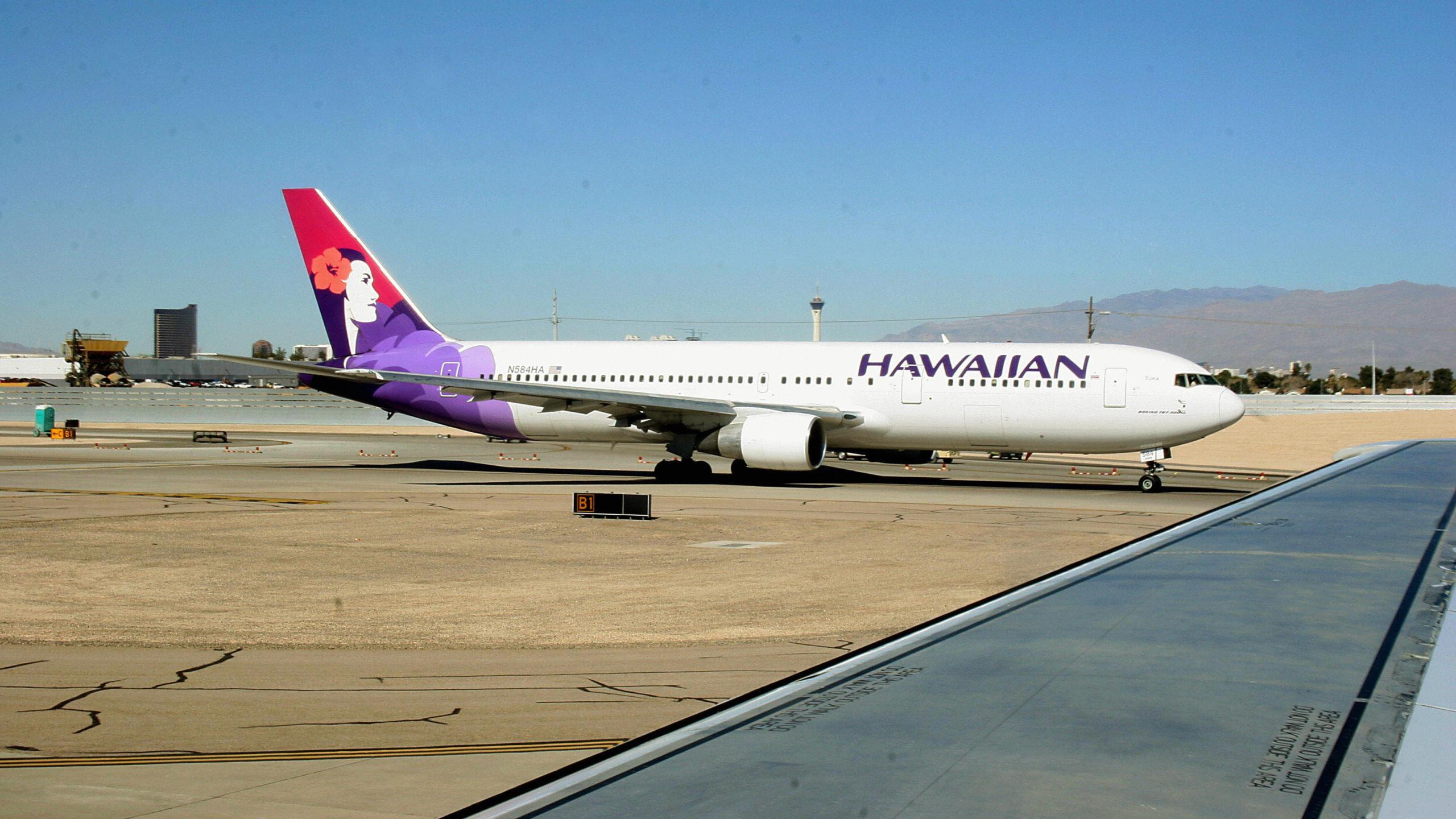 GettyImages - Hawaiian Airlines نرخ پروازهای داخلی و خارجی را تغییر نمی دهد