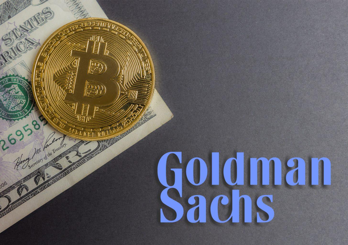Goldman Sachs Crypto - Goldman Sachs تیم دارایی های دیجیتال خود را تکمیل می کند