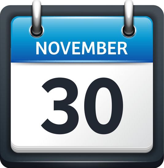 30-نوامبر