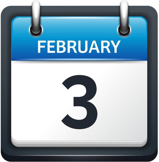 3-فوریه