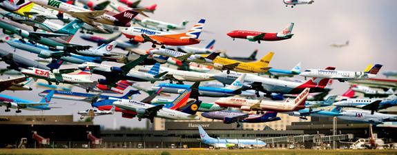 airlines - مدیران خطوط هوایی آمریکا امروز با مقامات کاخ سفید دیدار می کنند