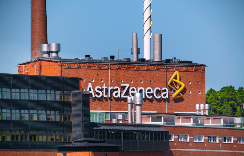 astrazeneca - قرارداد جدید استرالیا با AstraZeneca برای تولید واکسن Covid-19