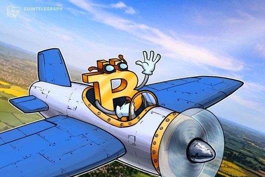 bitcoin 2 - قیمت بیت کوین از ۱۰,۷۰۰ دلار گذشت