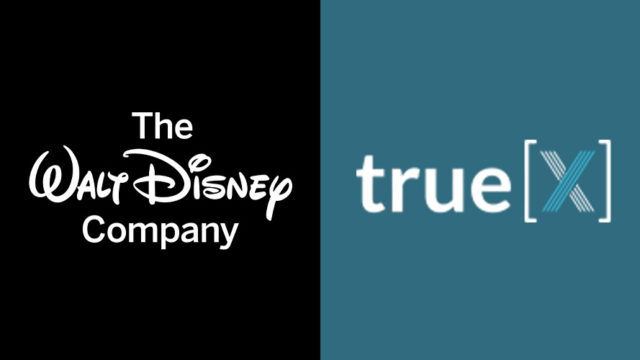 disney sells truex gimbal - والت دیزنی، کمپانی تبلیغاتی TrueX را به Gimbal واگذار کرد