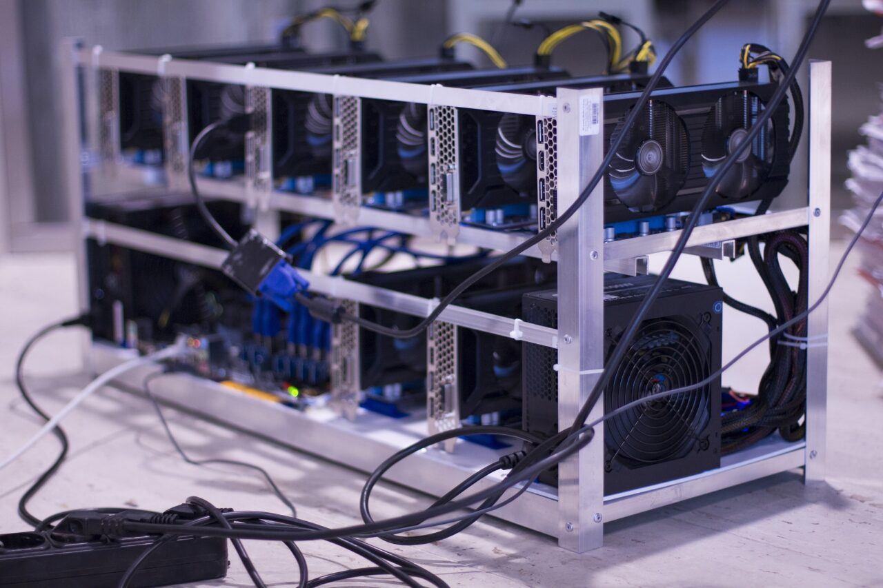 equinor crypto mining3 - کمپانی بزرگ نروژی Equinor وارد صنعت استخراج بیت کوین می شود