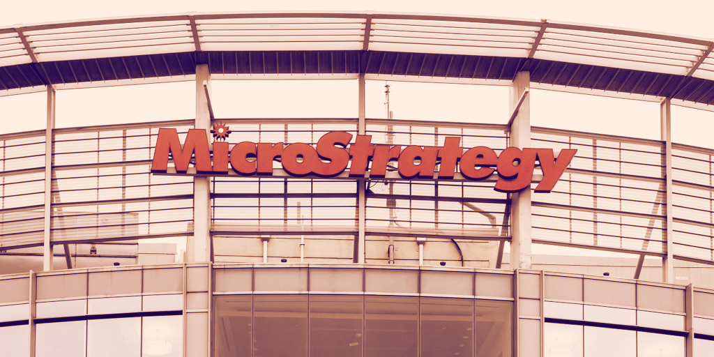 microstrategy bitcoin - شرکت MicroStrategy از دریافت وام 1.05 میلیارد دلاری خود برای خرید بیت کوین های بیشتر خبر داد!