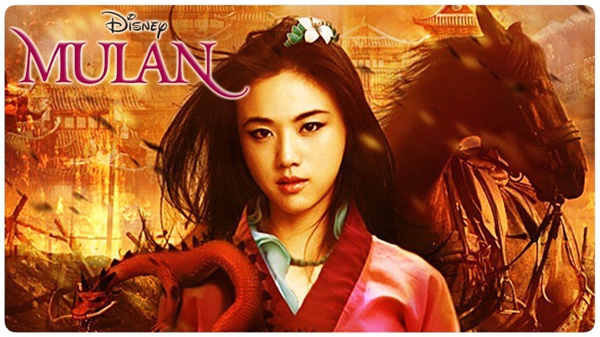 mulan - افزایش انتقادات به شرکت فیلمسازی Disney برای بازسازی فیلم Mulan