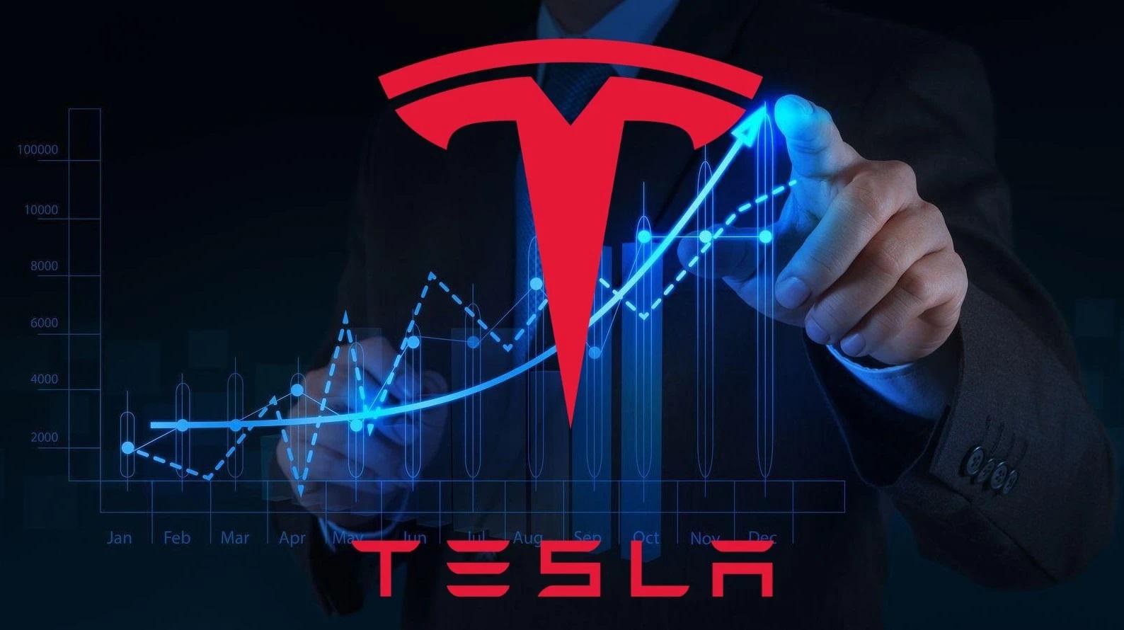 tesla energy - درآمد Tesla Energy به 200 میلیارد دلار خواهد رسید