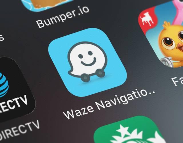 waze icon - شرکت Waze متعلق به گوگل، 5 درصد از نیروهای خود را از کار برکنار و بسیاری از دفاتر خود را تعطیل می کند