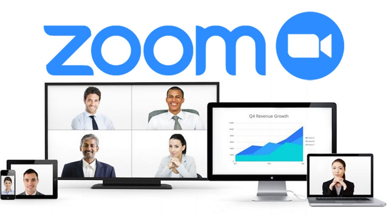 zoom videoconference featured - با شروع موج دوم کرونا، سهام Zoom و Fastly افزایش یافت