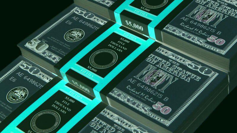 ارزدیجیتال بلاکچین 1 - ورود ۹۰۰ میلیون دلار سرمایه به کمپانیهای بلاکچینی در سهماهه سوم سال ۲۰۲۰