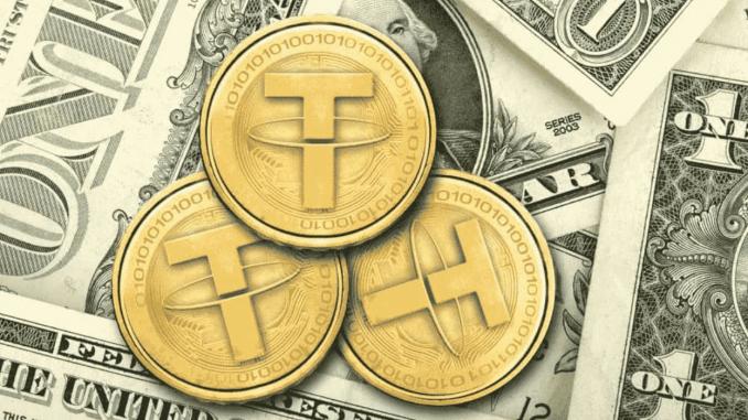 ارزدیجیتال تتر پولشویی - پرداخت رشوه به مقامات آمریکایی از طریق ارز دیجیتال تتر (USDT)