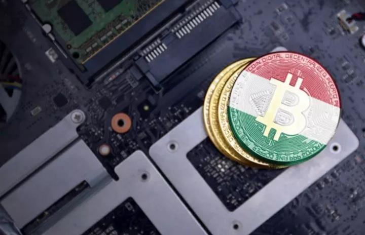 بیتکوین 7 - دزدیدن برق برای استخراج بیت کوین توسط یک سیاستمدار مجارستانی