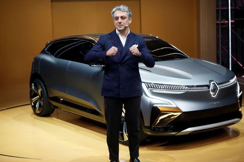 سهام رنو کرونا - برنامه هشت ساله کمپانی خودروسازی رنو برای خروج از بحران