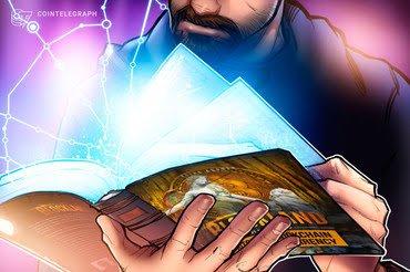18AA4202 51F9 4160 BB74 90C2B48E279E - چکیده کتاب بلاکلند (BlockLand) ، داستان دنیای رمز ارزها
