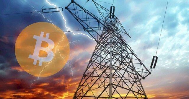 57913854 - انتشار مزایده فروش برق نیروگاهها برای استخراج رمزارز