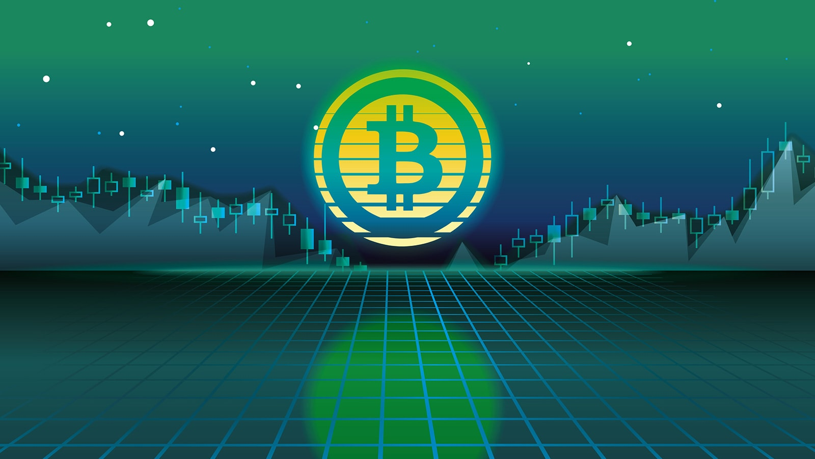 BTC 2 - تحلیل تکنیکال بیت کوین: شنبه، 3 آبان