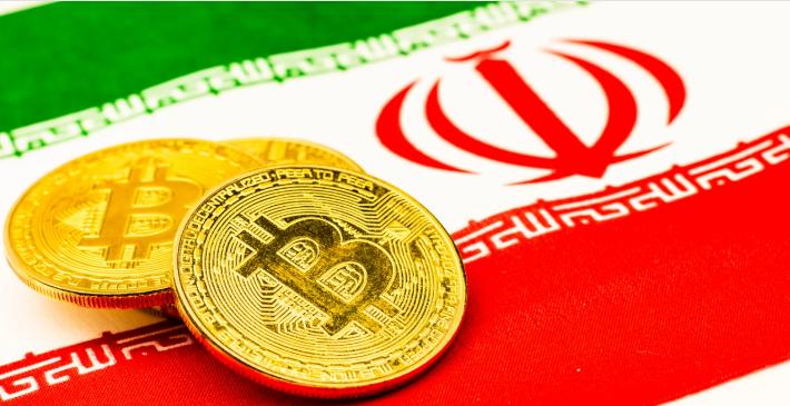 Irans New Crypto Law - قانون جدید رمزنگاری ایران ، ماینرها را ملزم می کند بیت کوین را مستقیماً به بانک مرکزی بفروشند