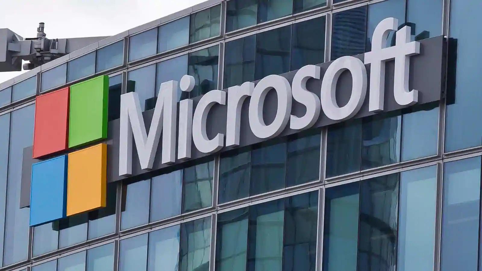 MS - سرمایه گذاری 1 میلیارد دلاری کمپانی مایکروسافت در یونان
