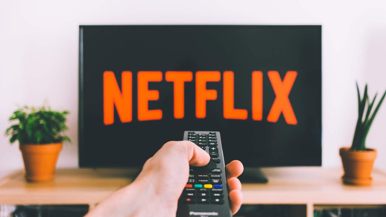 Netflix - روز جمعه سهام Netflix با افزایش 1.7 درصدی روبرو شد!