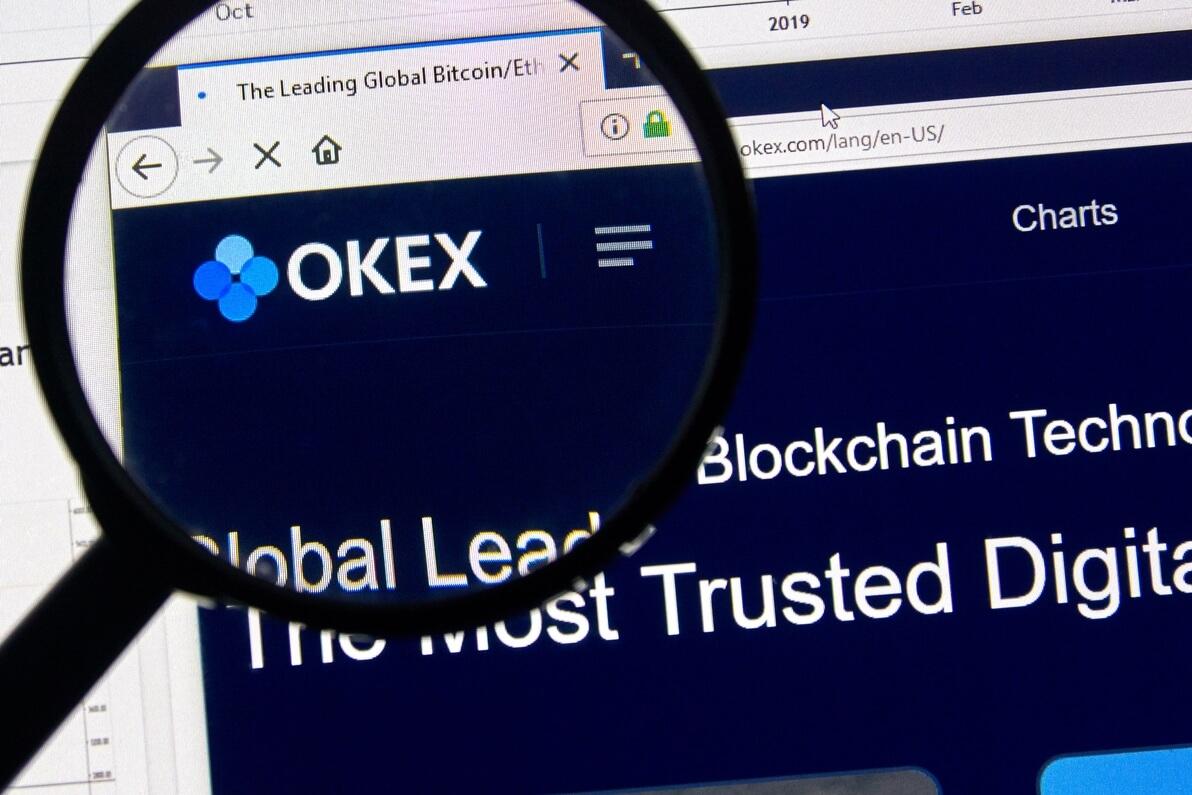 OKEx - صرافی OKEx ،رمرزارز اکسی اینفینیتی(AXS) را لیست کرد