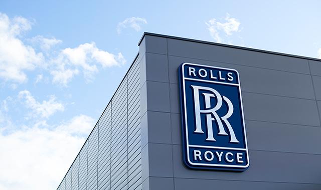 Rolls Royce Generic - کاهش 9 درصدی سهام رولزرویس در بازار سهام لندن