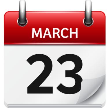 23-مارس