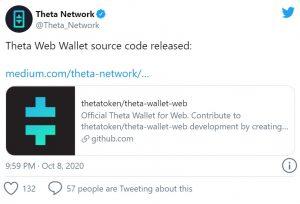 Untitled 300x204 - تتا به منظور شفاف سازی، کد منبع کیف پول خود را منتشر می کند