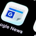 "google news 150x150 - راه اندازی محصول جدید گوگل، ""News Showcase"" با تعهد مالی 1 میلیارد دلاری"
