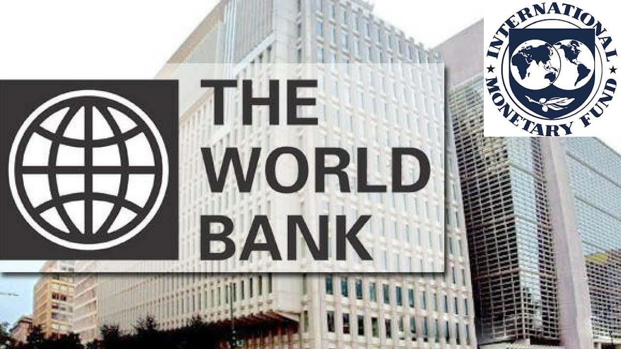 imf and word bank - برگزاری جلسات سالانه ی بانک جهانی و صندوق بین المللی پول در سایه ی کووید 19!