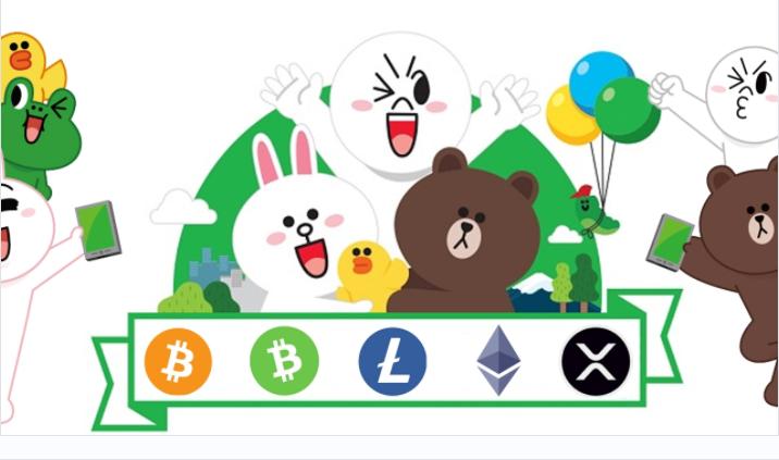 japans messaging giant line introduces crypto lending services - شرکت غول پیام رسان ژاپنی Line خدمات وام دهی کریپتو خود را معرفی کرد