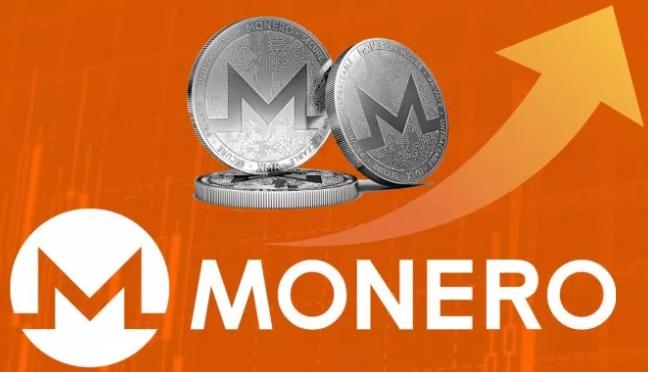 monero - Monero به بالاترین حجم بازار خود در دو سال اخیر رسید