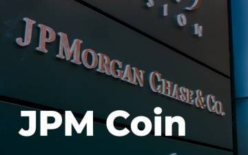 p morgan - غول بانکداری JP Morgan استیبل کوین خود را عرضه کرد