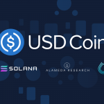 usdc ftx alameda 150x150 - Solana به چهارمین شبکه ی بلاک چینی تبدیل می شود که از استیبل کوین USDC پشتیبانی می کند!