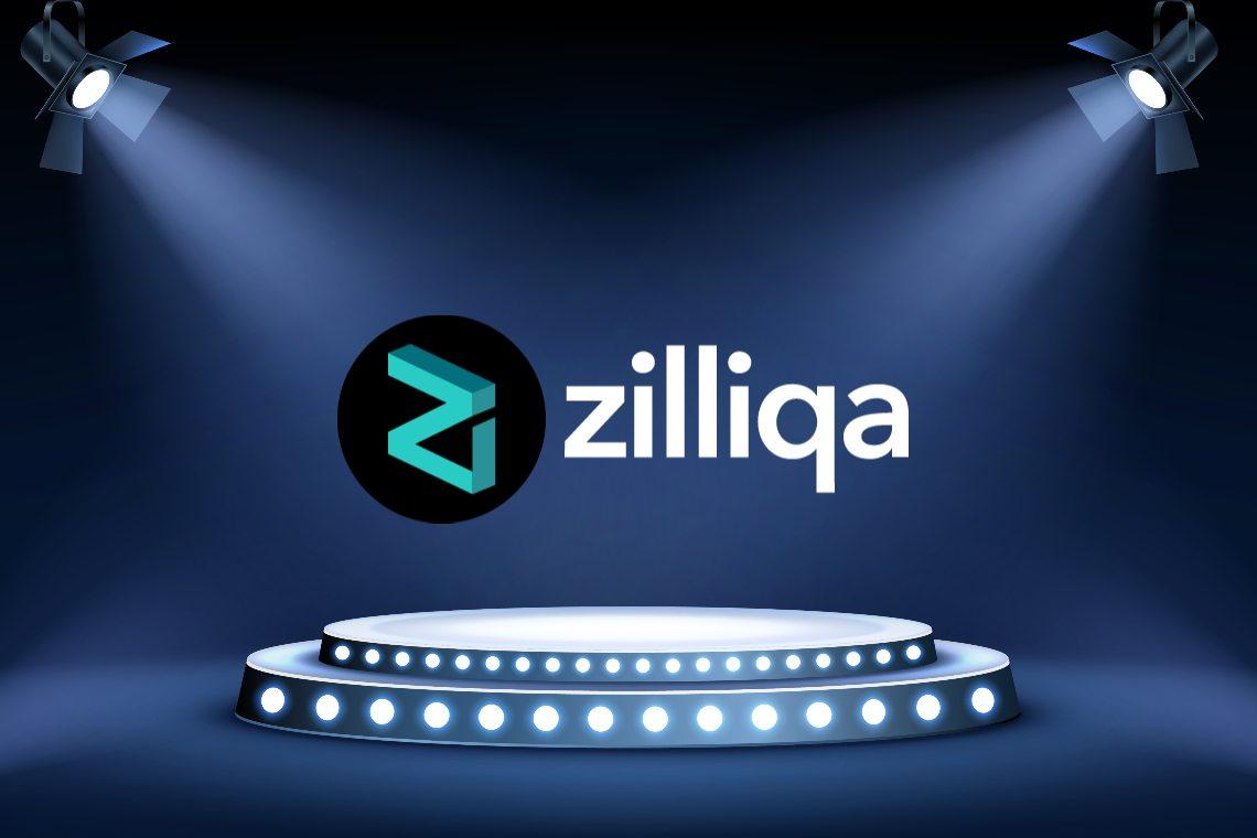 zilliqa zil3 - اولین صرافی غیرمتمرکز بلاک چین Zilliqa به زودی راه اندازی می شود !