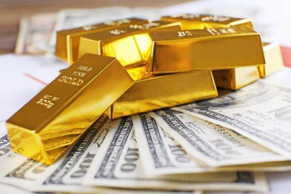 طلا انس تحلیل تکنیکال 1 - تحلیل اخبار و قیمت انس جهانی طلا؛ دوشنبه ۱۰ آذر