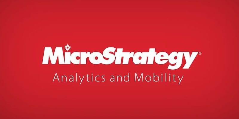 مایکرواستراتژی - جهش ارزش سهام شرکت MicroStrategy بعد از خرید بیت کوین