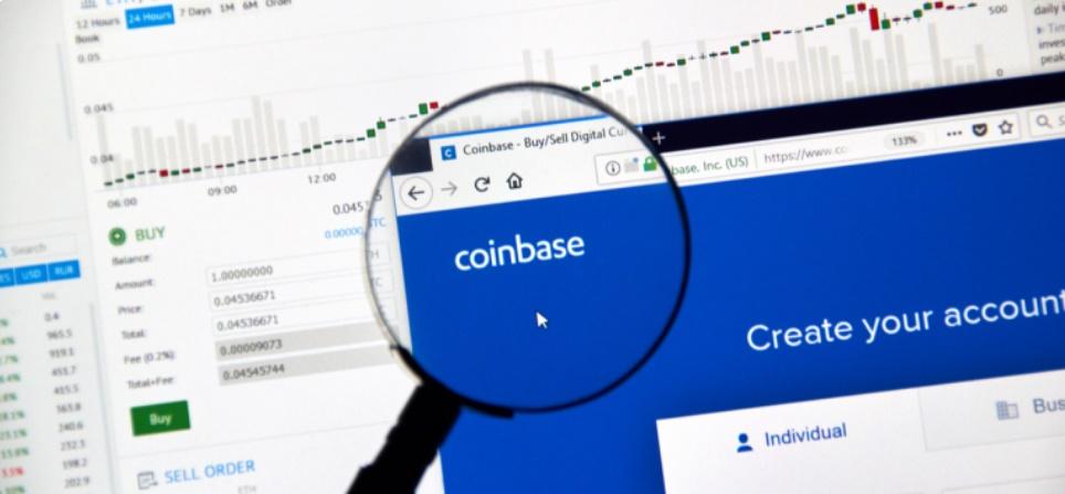 کوین بیس - سهام صرافی Coinbase، به جای عرضه ی اولیه، مستقیما در بازار بورس آمریکا لیست می شود!