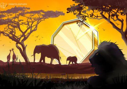 Binance Africa 420x294 - آموزش ارز دیجیتال