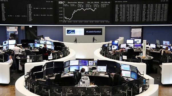 Eu Stocks - سهام اروپا با تاثیر از وال استریت، رشد کرد