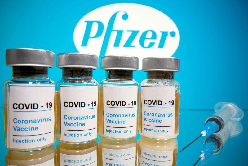 Fizer 1 - فایزر طرح آزمایشی ارسال واکسن کووید 19 را آغاز می کند