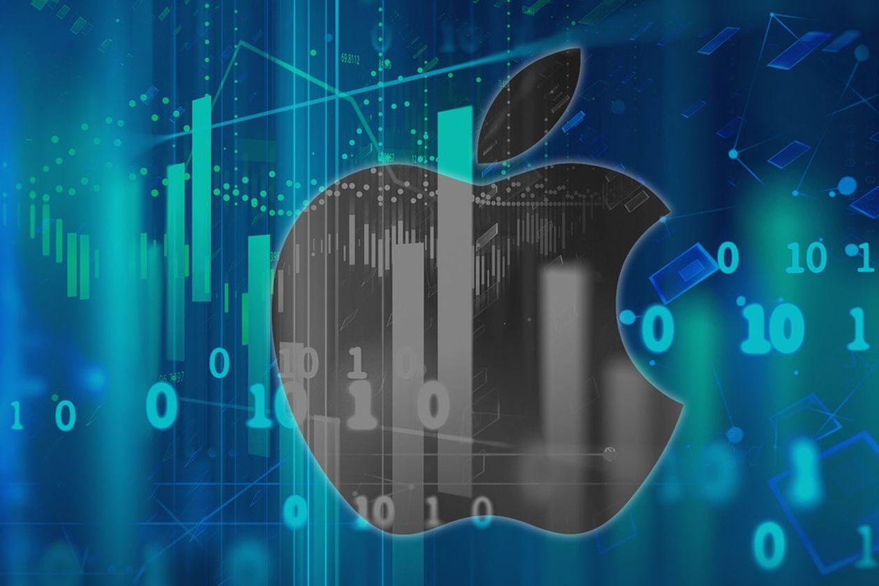 IMG 20201103 091857 410 - در روزی که بیشتر سهامها سبز بودند، سهام اپل افت کرد