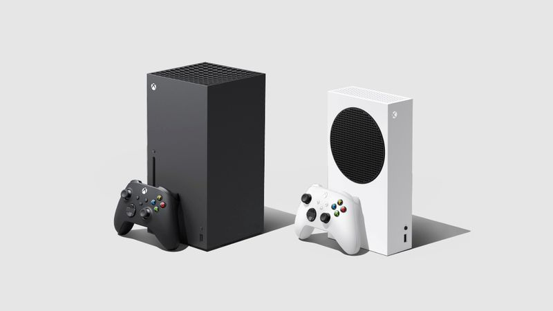 MS - مایکروسافت امروز از نسل جدید کنسول های Xbox رونمایی می کند